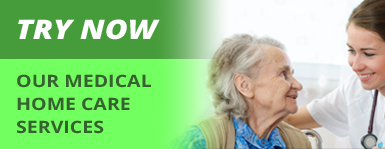 MEDICAL HOME CARE SERVICES