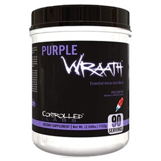 Picture of PURPLE WRAATH- 90 SERVINGS