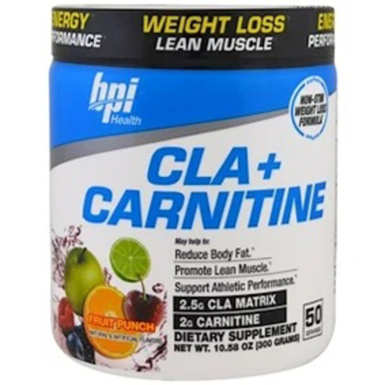 Picture of CLA+CARNITINE