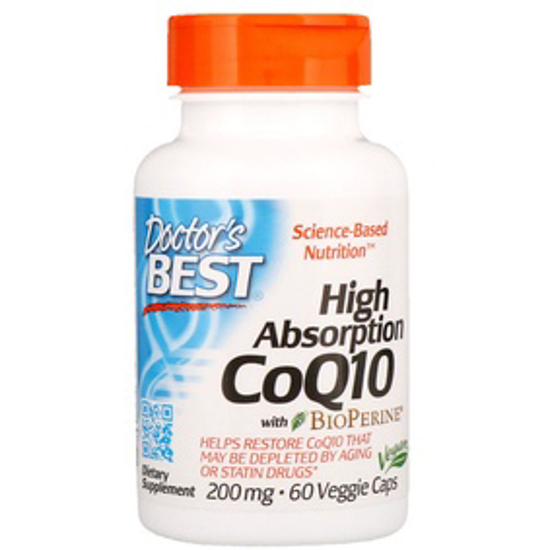 Picture of HIGH ABSORPTION COQ10
