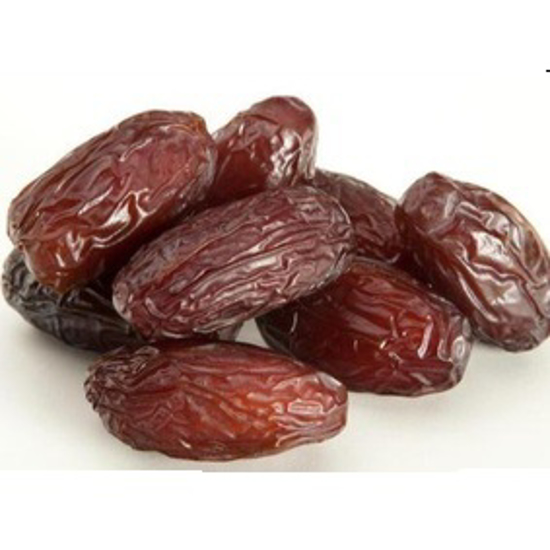 Picture of DATES - AMBER