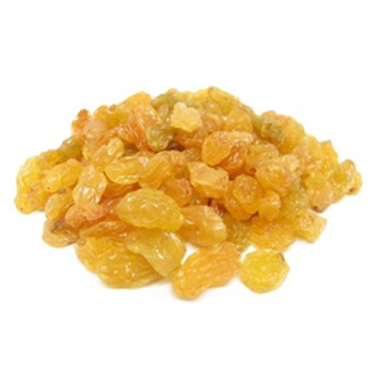 Picture of Yellow raisins (small)