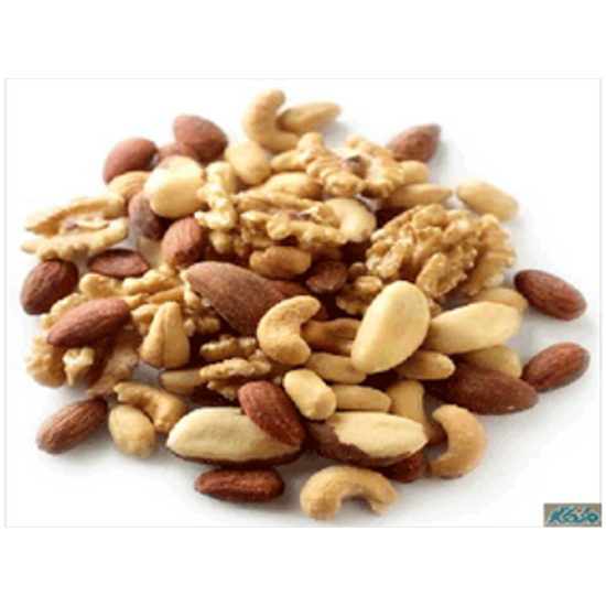 Picture of MIX NUTS SPECIAL
