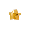Picture of Studex® 12 Pairs (Dozen pack) 24ct Gold Plated Shapes Star Mini: DZ-M501Y