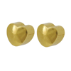 Picture of Studex® Select™ 24ct Gold Plated Shapes Heart Regular: PR-R502Y-STX