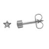 Picture of Studex® Select™ Stainless Steel Starlite Regular: PR-R501W-4-STX