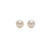 صورة Studex® Sensitive™ 24ct Gold Plated 4mm White Pearl: S674STX