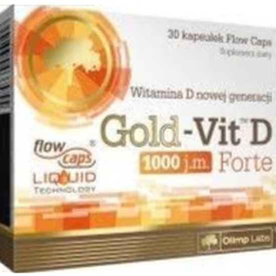 Picture of GOLD VIT D